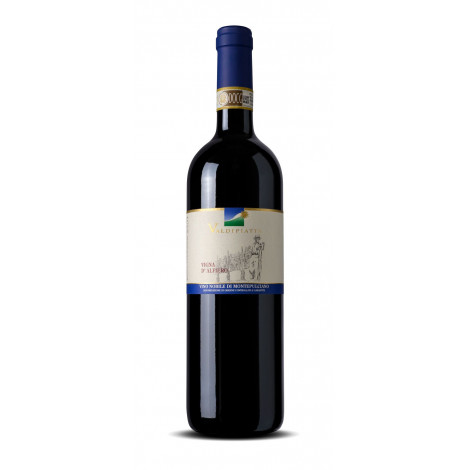 "Nobile Riserva di Montepulciano 2015 ""Vigne d'Alfiero"""