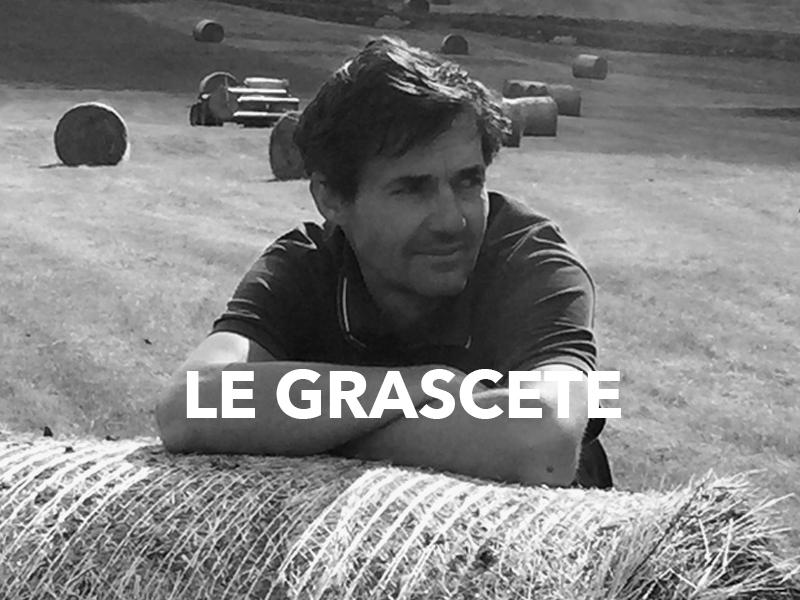 Le Grascete