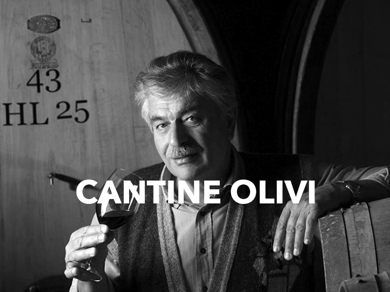 Cantine Olivi