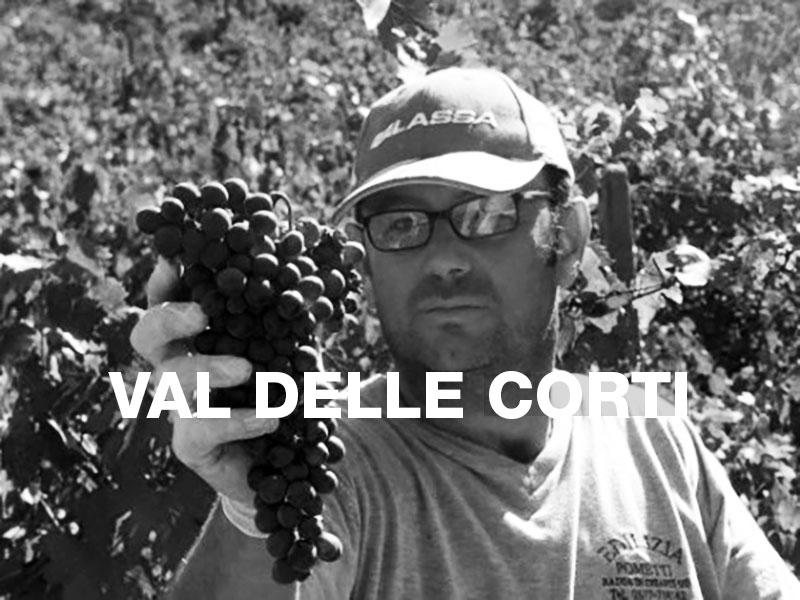 Val Delle Corti